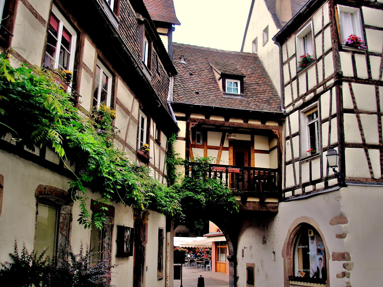 Maison a colombages alsacienne page 2 - Maison a colombage alsacienne ...