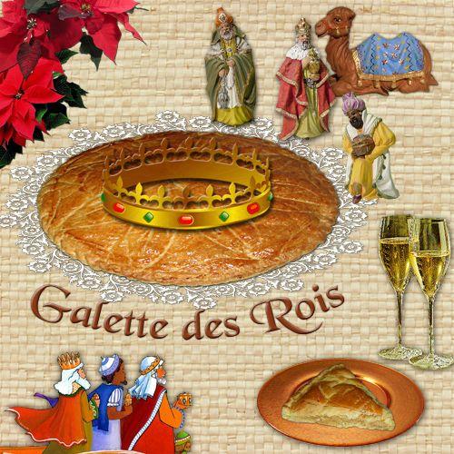 Epiphanie galette des rois - Epiphanie galette des rois ...